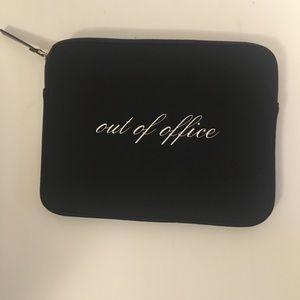 """Kate Spade 10"""" Neoprene Tablet case"""